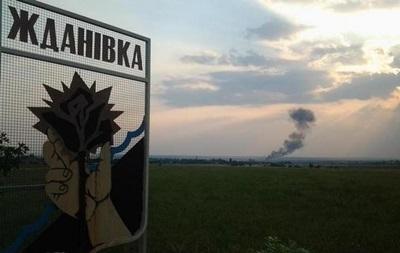 Сепаратисты утверждают, что захватили экипаж сбитого МиГ-29