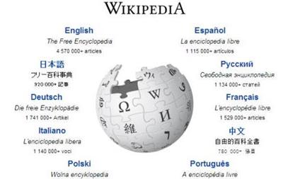 Китайские ученые нашли способ, как защитить Wikipedia от лжи
