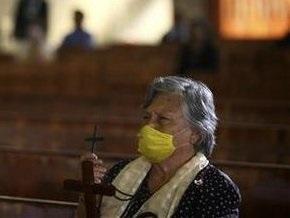 Гриппом A/H1N1 уже больны более тысячи человек по всему миру