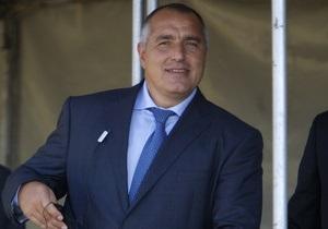 Ушедшего в отставку премьера Болгарии госпитализировали