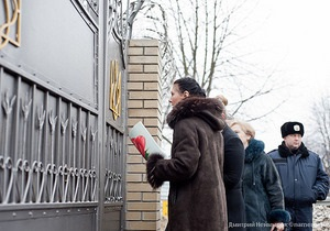 Посла США не пустили в колонию к Тимошенко