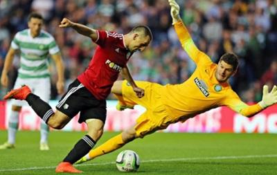 Селтик прошел в плей-офф Лиги чемпионов после поражения 1:6