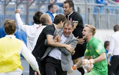 Стали известны потенциальные соперники украинских команд в Лиге Европы