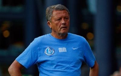 Маркевич: Нам будет интересно сыграть с Хайдуком