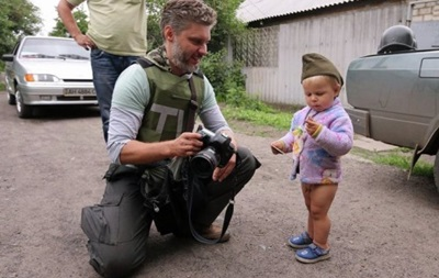 На Донбассе пропали трое представителей СМИ