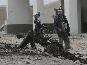 Талибы взорвали пассажирский автобус в Афганистане: есть жертвы
