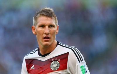 Игрок Баварии повредил лодыжку в товарищеском матче