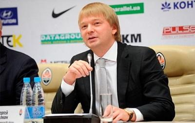 Гендиректор Шахтера: Дугласа Косты и Алекса Тейшейры нет во Львове