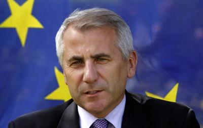 ЕС компенсирует странам Европы ущерб от российских санкций – Ушацкас