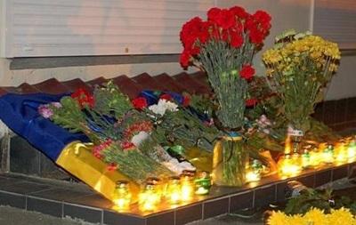 Стали известны имена погибших одесских пограничников