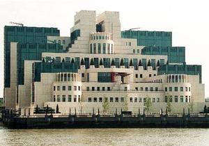Сотрудник британской разведки MI6 получил год тюрьмы за продажу секретных данных