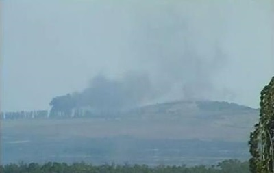 Сепаратисты сообщают об отступлении от Саур-Могилы