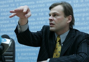 Терехин заявил, что вместо него комитет Рады возглавил  ручной зверек