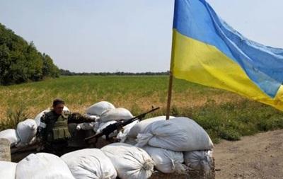 Силовики заявляют, что продолжают сужать кольцо вокруг Донецка