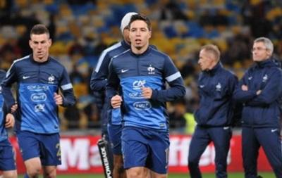 Насри несчастлив в сборной Франции и не хочет больше туда ездить