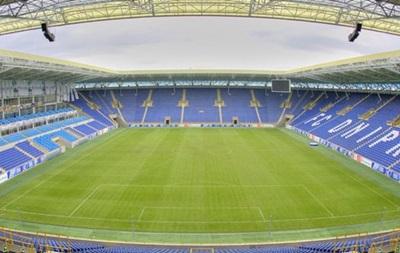 UEFA может разрешить Днепру сыграть в Лиге Европы на Днепр-Арене