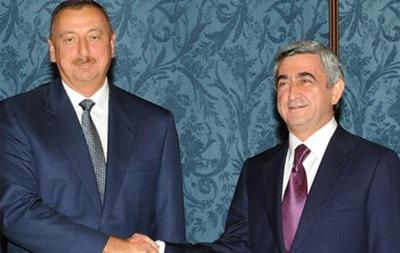 Армения и Азербайджан поддержали мирное решение карабахского конфликта
