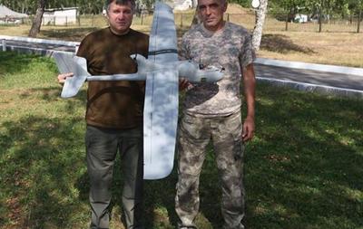 В Нацгвардии создают оперативную эскадрилью беспилотников