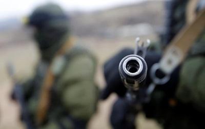 Россия продолжает поставлять оружие сепаратистам – пресс-центр АТО
