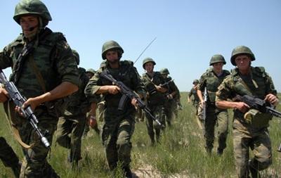 У западных границ России начались учения ВДВ