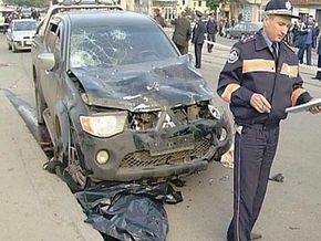 МВД отрапортовало о снижении аварийности на дорогах