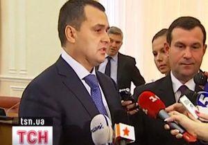 Захарченко пообещал не делать скоропалительных кадровых изменений
