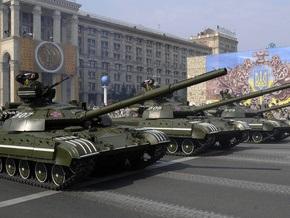 Кабмин выделил свыше двух миллиардов на военную технику