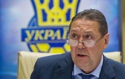 FIFA проведет переговоры с ФФУ о судьбе крымских клубов - источник