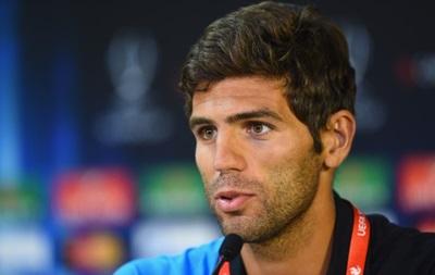 Капитан Севильи:  В матче за Суперкубок UEFA cледует показать футбол, близкий к идеалу