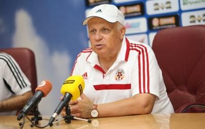 Главный тренер Волыни: Россия для меня умерла