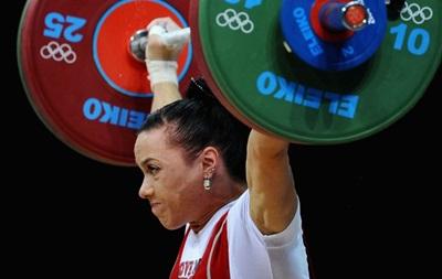 Украинка получила медаль чемпионата мира почти через год после соревнований