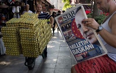 В Турции объявят окончательные результаты выборов Президента