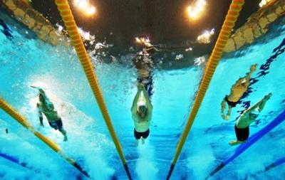 Украинские паралимпийцы выиграли медальный зачет на чемпионате Европы по плаванию