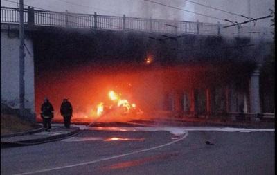 Взрывы в Москве