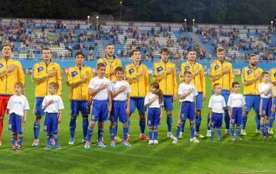 Часть денег за билеты на матчи сборной Украины перечислят на армию