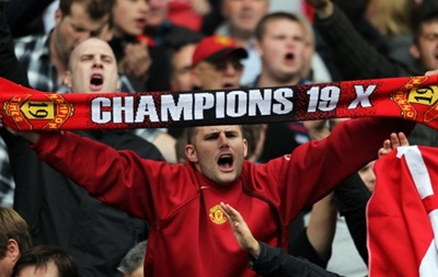 Манчестер Юнайтед запретил фанатам проносит на свой стадион планшеты