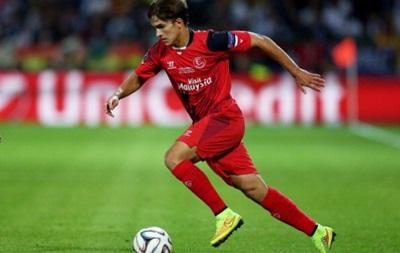 Полузащитник Севильи: Мы были в состоянии соперничать с Реалом