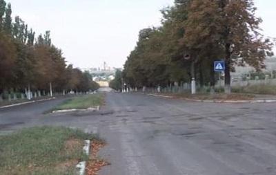Жизнь на линии фронта. Репортаж из пригорода Донецка