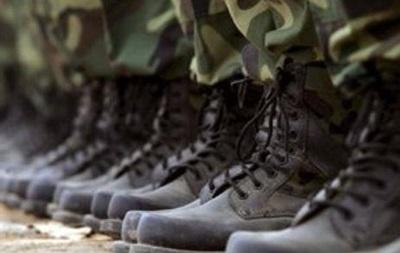 В Днепропетровске беженцев призывного возраста будут ставить на воинский учет