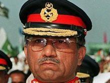 Мушарраф может уйти в отставку уже сегодня