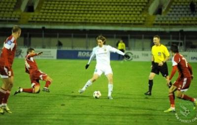 Спортивный директор Ворсклы: Нас почему-то в Тернополь прямо таки тянет