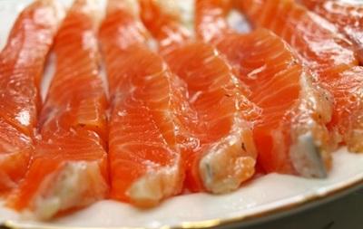 В России из-за санкций не смогут выращивать лосося