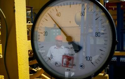 Начнется тестовый реверс газа из Словакии