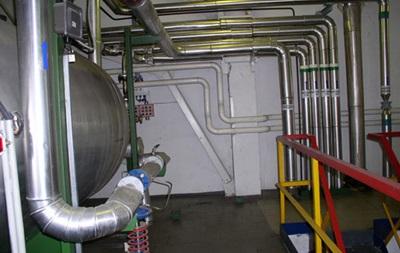 Кабмин выделил 500 миллионов на переоборудование газовых котелен