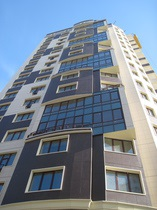 Лучший жилой комплекс Киева  Престиж Холл  введен в эксплуатацию!