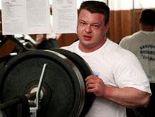Украинский чемпион мира по пауэрлифтингу умер во время тренировки