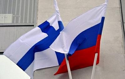 Финляндия отказывается вводить санкции против России за агроэмбарго