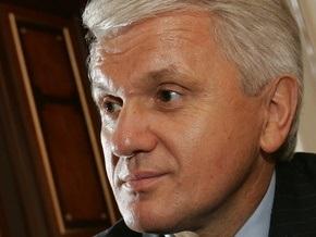 Литвин: Скоро ВР заслушает отчет о деятельности НБУ