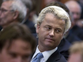 Политика из Нидерландов будут судить за сравнение ислама с нацизмом