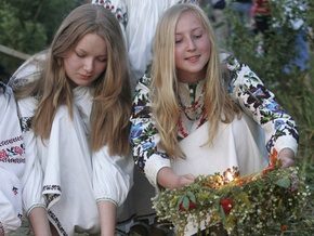 В Украине возродят Благородные вечерницы